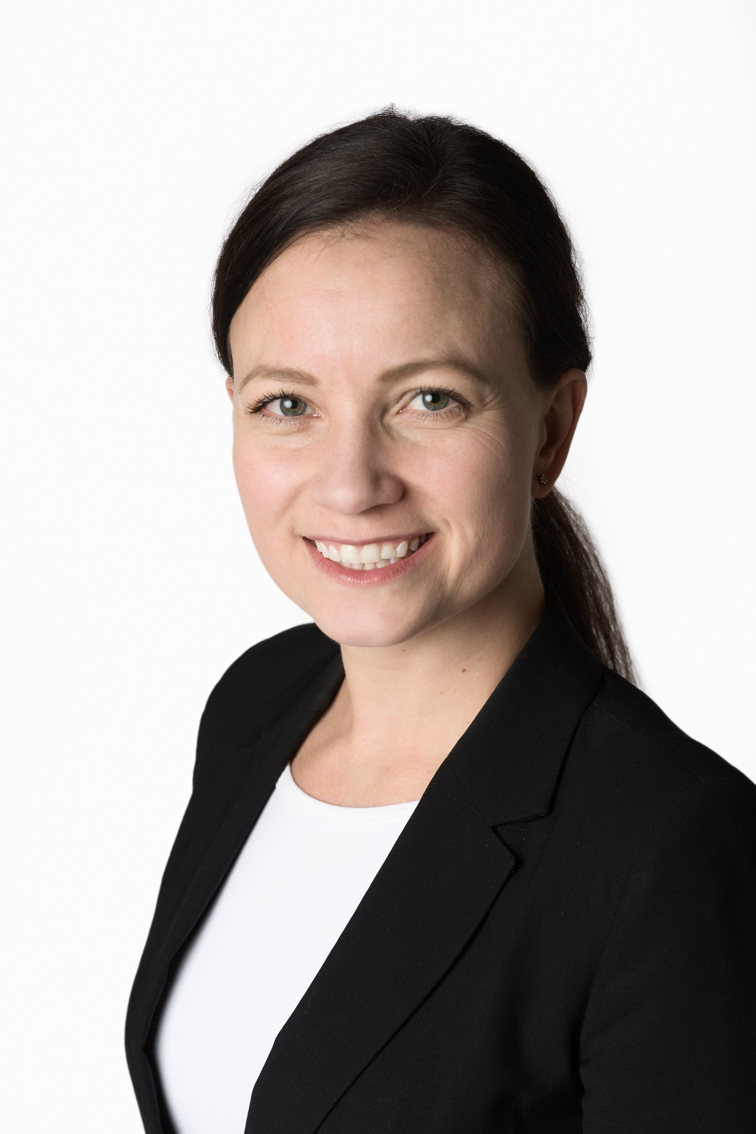 Anne-Marthe Duserud Berntsen